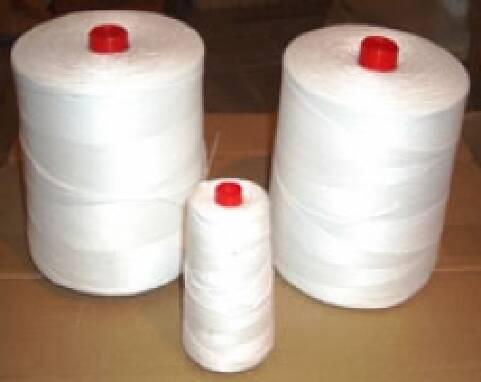 Полиэстерная мешкозашивочная нить, купить в Украине
