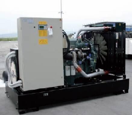 Дизель генератор, купити в Україні