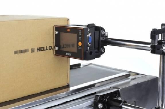 Мобільный принтер U2 від відомого виробника