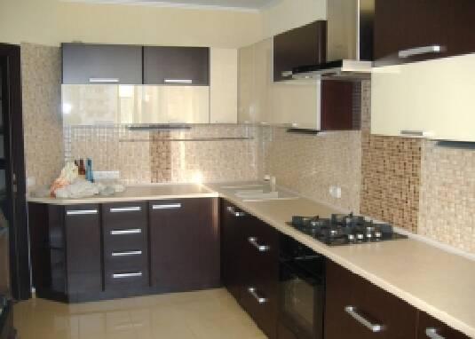 Здійснюємо виготовлення корпусних меблів - кухні в Одесі