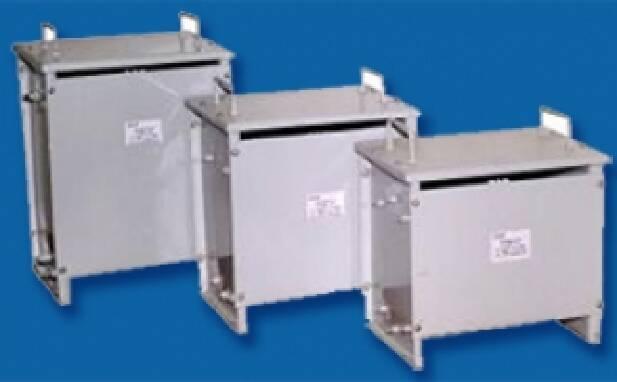 Трифазні трансформатори від виробника