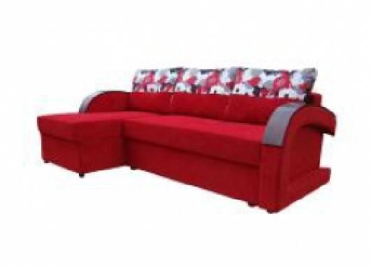 Фабрика м'яких меблів виготовляє та реалізує якісні дивани та матраци