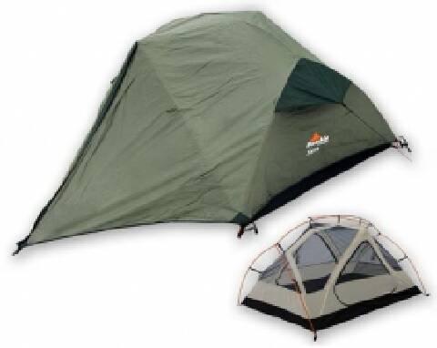 Внимание! Ремонт палаток!