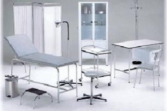 Медицинская мебель от производителя