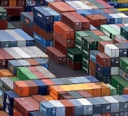 Контейнерні перевезення вантажів. Гарантія