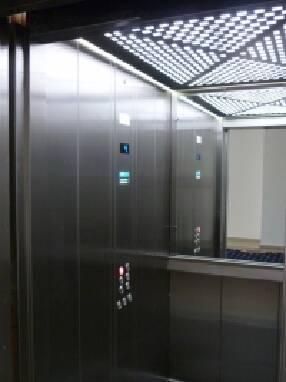 Ремонт і встановлення ліфтів пасажирських