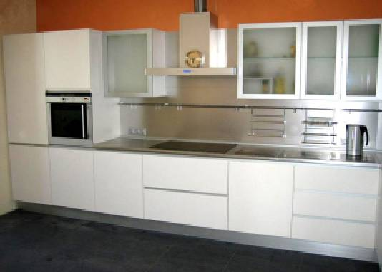 Изготавливаем кухни в Одессе. Качество гарантировано!