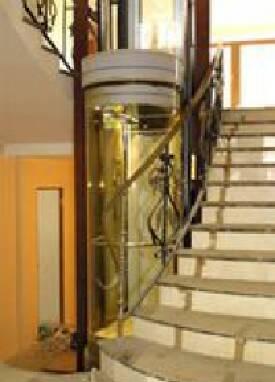 Коттеджный лифт: продажа в Украине