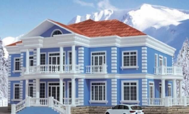 Фасадний декор - знижки до 20%
