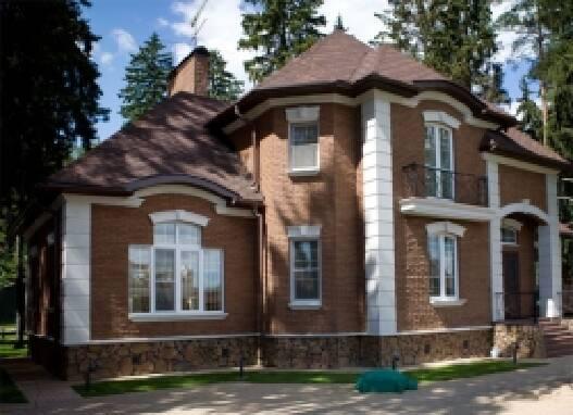 Фасадний декор зробить ваш фасад привабливим!