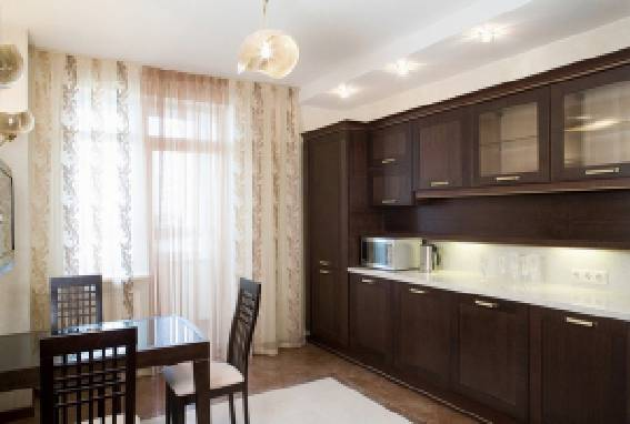 Пропонуємо якісні меблі в Одесі - кухні на замовлення!