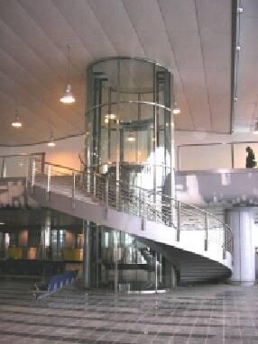 Ліфти пасажирські на замовлення в Києві