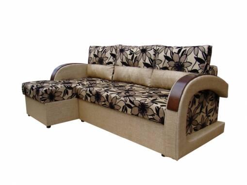Оновлюйте свій асортимент продукцією фабрики м'яких меблів