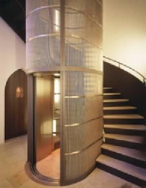 Дизайнерські котеджні ліфти