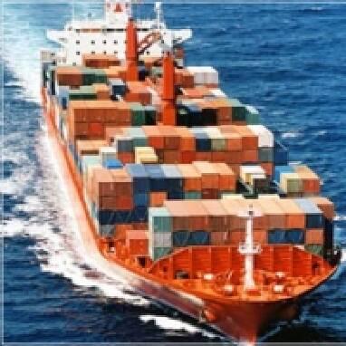 Морські контейнерні перевезення з будь-якої точки світу