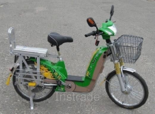 Електровелосипеди в Україні - широкий вибір і доступні ціни