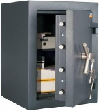 Зламостійкі сейфи (перший клас безпеки) за вигідною ціною