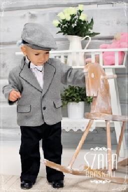 Продаем в Украине праздничные костюмы для мальчиков Krasnal (Польша)