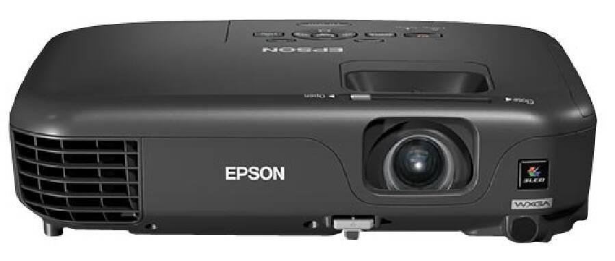 Прокат проектора Epson