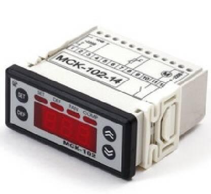 Температурный контроллер - гарантия надежности и качества!