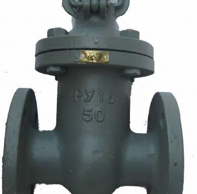 Засувка 30с41нж з додатковою наплавкою для відповідальних середовищ