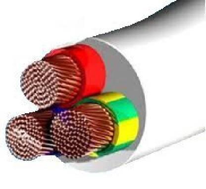 Мідний кабель в асортименті