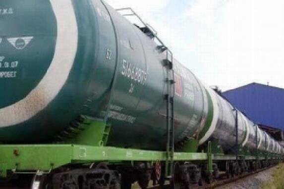 Пропонуємо паливо пічне нафтовуглехімічне за ціною виробника!
