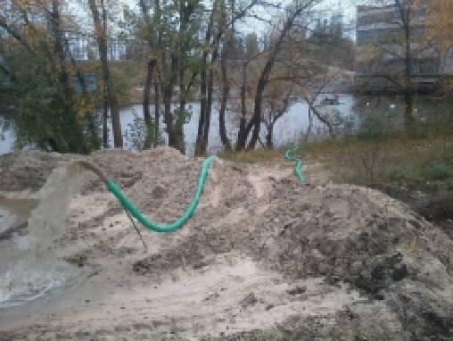 Виконуємо водолазні роботи, Україна (внутрішні та зовнішні водойми). Професіоналізм - гарантуємо!