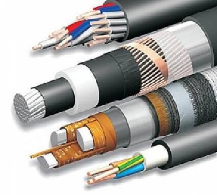 Силовые кабели: курьерская доставка