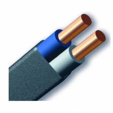 Кабельно-проводниковая продукция: медный кабель
