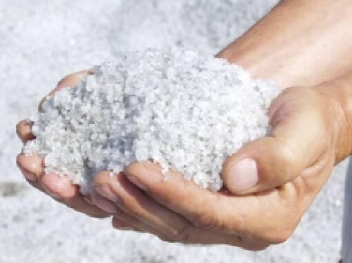 Предлагаем купить соль техническую и пищевую оптовыми партиями, Львов