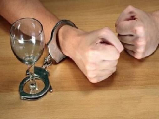 Здійснюємо кодування від алкоголізму