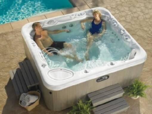 Енергозберігаючі гідромасажні басейни від провідного виробника!