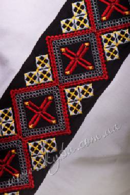 Предлагаем новую коллекцию вышиванок - вышиванка мужская по выгодной цене!