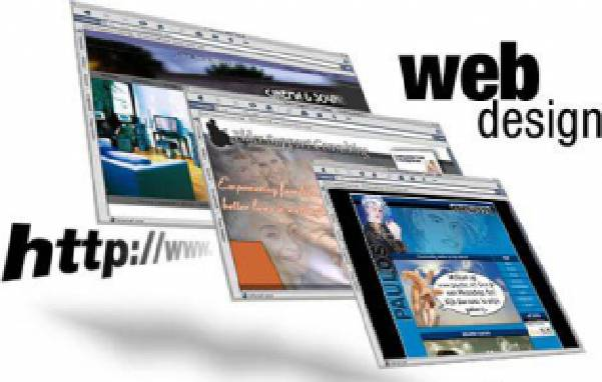 Разработка дизайна сайта: наши возможности ограничены лишь вашими целями!