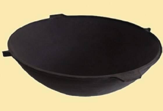 Казан чавунний - диво-посуд за цінами виробника