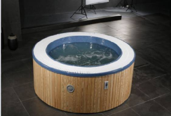 Продажа СПА бассейнов в Украине - широкий выбор, приятные цены!