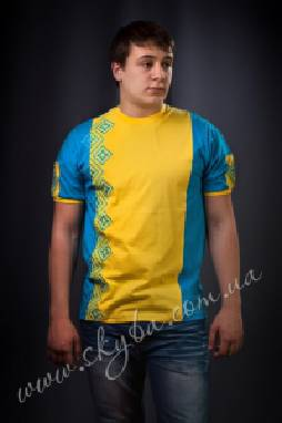 Пропонуємо нову колекцію чоловічих вишитих сорочок, діють знижки
