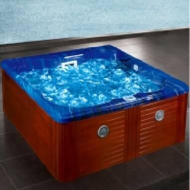 Пропонуємо купити СПА-басейни від відомого виробника зі знижкою!