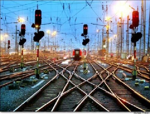 Паспортизация железнодорожных путей - почувствуй преимущества сотрудничества!
