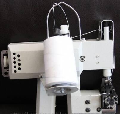 Продаємо мішкозашивальні машини (Україна) - надзвичайно прості в управлінні!