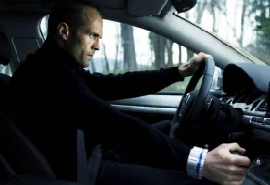 Надаємо послуги водія. Водій вихідного дня