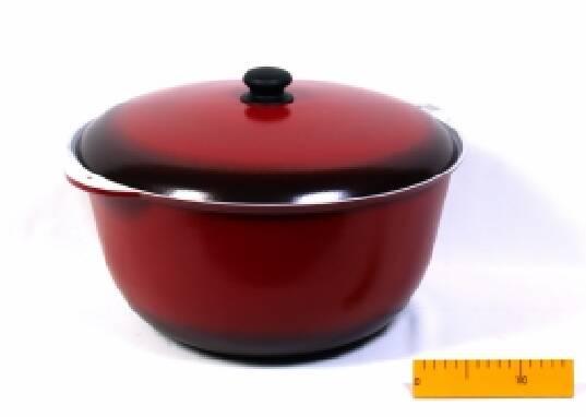 Алюмінієвий казан - посуд з шармом