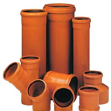 Продам труби каналізаційні ПВХ