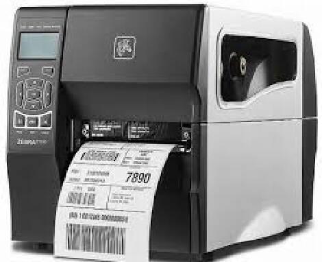 Гарантированное качество: принтер штрих кодов!