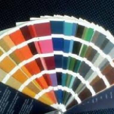 Термостойкая порошковая краска - купить по лучшей цене