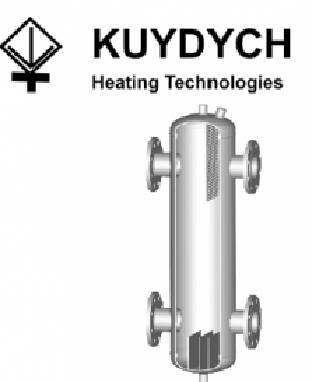 Реалізація гідравлічних стрілок HS від виробника. Вигідні ціни в Україні!