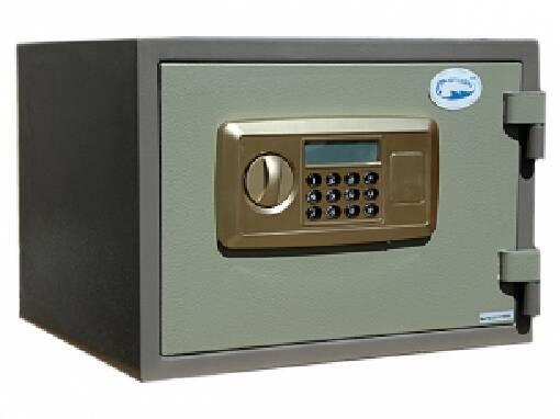Вогнетривкі сейфи від визнаного виробника (Одеса)