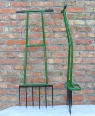 Продаем вилы садовые-самокопы - эффективный садовый инвентарь