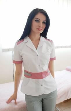 Качественный пошив медицинских халатов (медицинской одежды) в Хмельницком